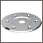 DTM 80 tányér (250 db/doboz)